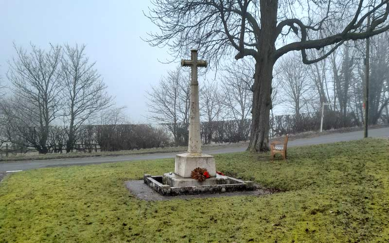 Coleorton War Memorial